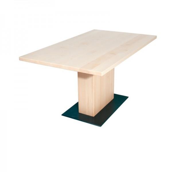 tavolo di lusso Helldorado thöni legno design