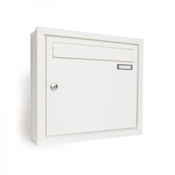 Aufputz Briefkasten ZWICK Helldorado Design