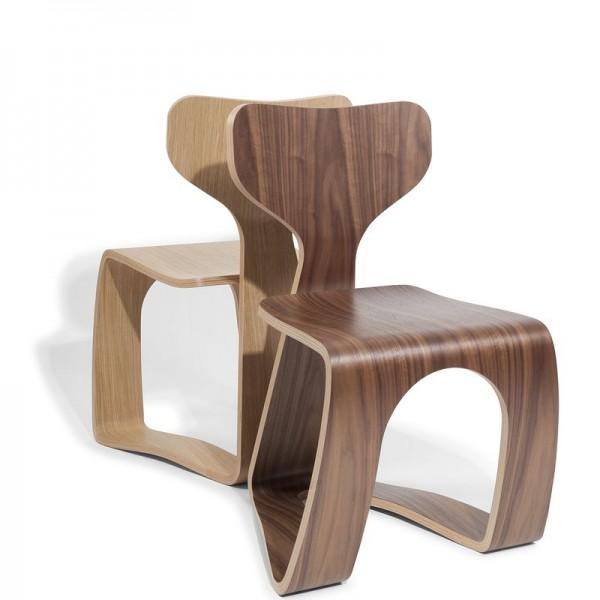 Thöni Stuhl Ergodesign 1001